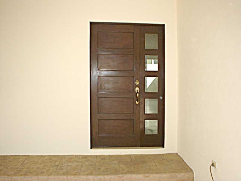 Puertas de herreria y forja todo para puertas automaticas for Puertas de herreria modernas precios