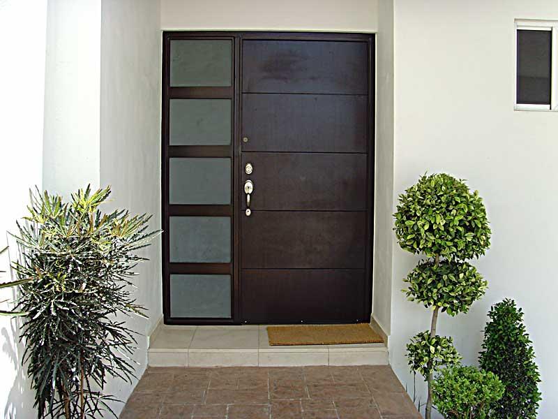 Puertas de herreria y forja todo para puertas automaticas for Puertas principales de casas