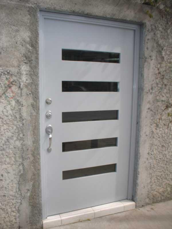 Puertas de herreria y forja todo para puertas automaticas - Puertas de herreria para entrada principal ...