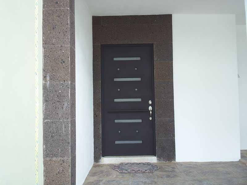Pin puerta de herreria 1 00 on pinterest for Puerta de herreria